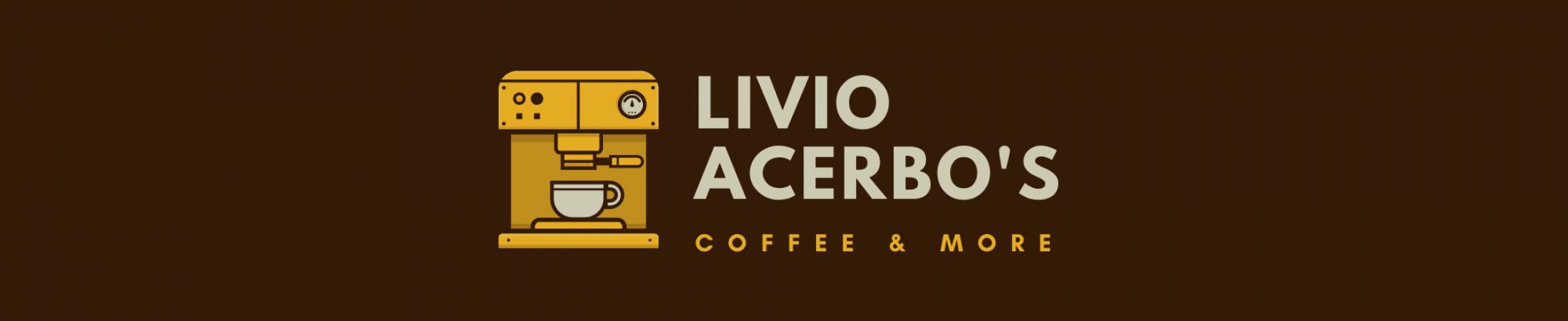 Livio Acerbo's Coffee & More